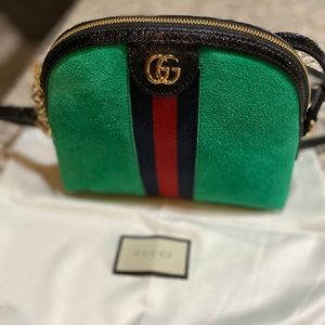 Gucci Ophidia Crossbody small